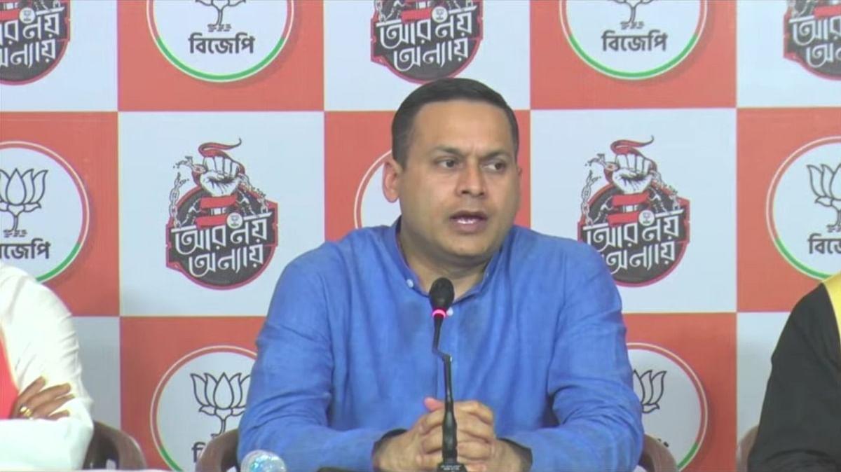 कूचबिहार की घटना के लिए अमित मालवीय ने ममता बनर्जी को ठहराया जिम्मेदार, कहा-  CM ने ही लोगों को भड़काने का काम किया