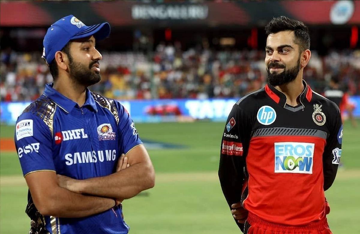 IPL 2021 : इस प्लेइंग इलेवन के साथ मैदान पर उतर सकती है मुंबई इंडियंस, अर्जुन को मिलेगा मौका ?