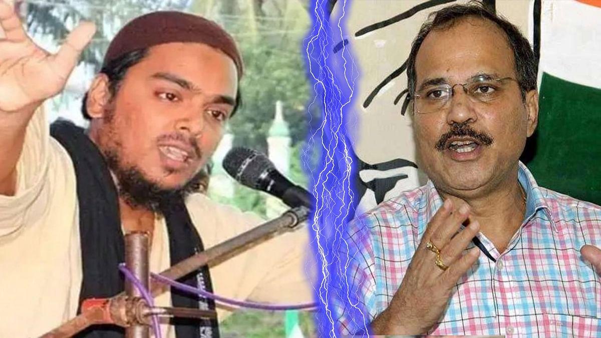 पीरजादा अब्बास सिद्दीकी से हो गया 'खेला', ISF का कांग्रेस ने छोड़ा साथ, 'एकला' चलने का एलान