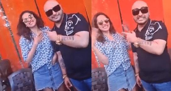 सरगुन मेहता और रवि दुबे के शो 'Udaariyaan' में B Praak आएंगे नजर, सोशल मीडिया पर ये VIDEO वायरल
