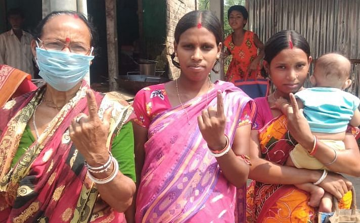 छठे चरण के पहले चुनावी हिंसा की कई घटनाएं, बैरकपुर में रेड अलर्ट, 22 अप्रैल को सुरक्षा के कड़े इंतजाम के निर्देश
