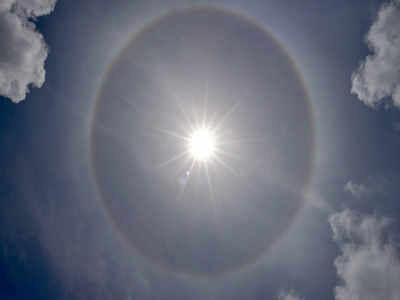 धूप से कम होता है कोरोना का खतरा