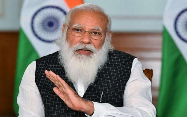 PM मोदी ने टेस्ट, ट्रैक और ट्रीट पर दिया जोर, बोले- पहली लहर की तरह ही कोरोना वायरस से जीतने के लिए इस बार भी अपनानी होगी यही रणनीति