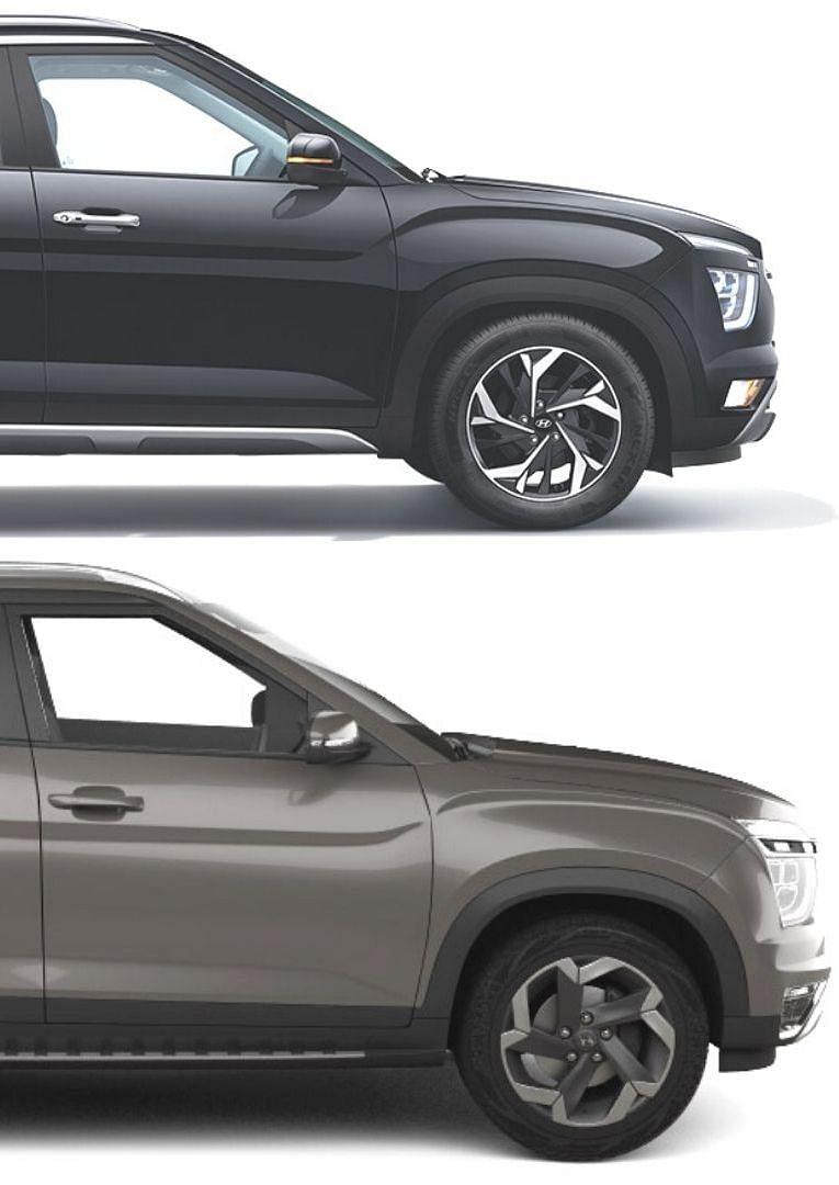 Hyundai Creta से कितनी अलग है Hyundai Alcazar? यहां जानें दोनों SUV में 5 बड़े अंतर