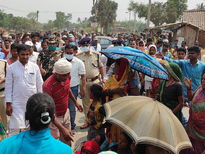 Bihar News: मधेपुरा के प्राइवेट स्कूल में 4th क्लास के छात्र की मौत,  परिजन और ग्रामीणों ने किया हंगामा