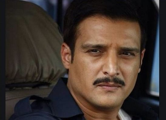 एक्टर जिम्मी शेरगिल गिरफ्तार, कोरोना गाइडलाइन के उल्लंघन मामले में हुई कार्रवाई