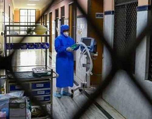 Coronavirus In Jharkhand : झारखंड के पश्चिमी सिंहभूम में सरकारी लैब ने किया ट्रू नेट जांच से इनकार, वजह जान चौंक जायेंगे आप