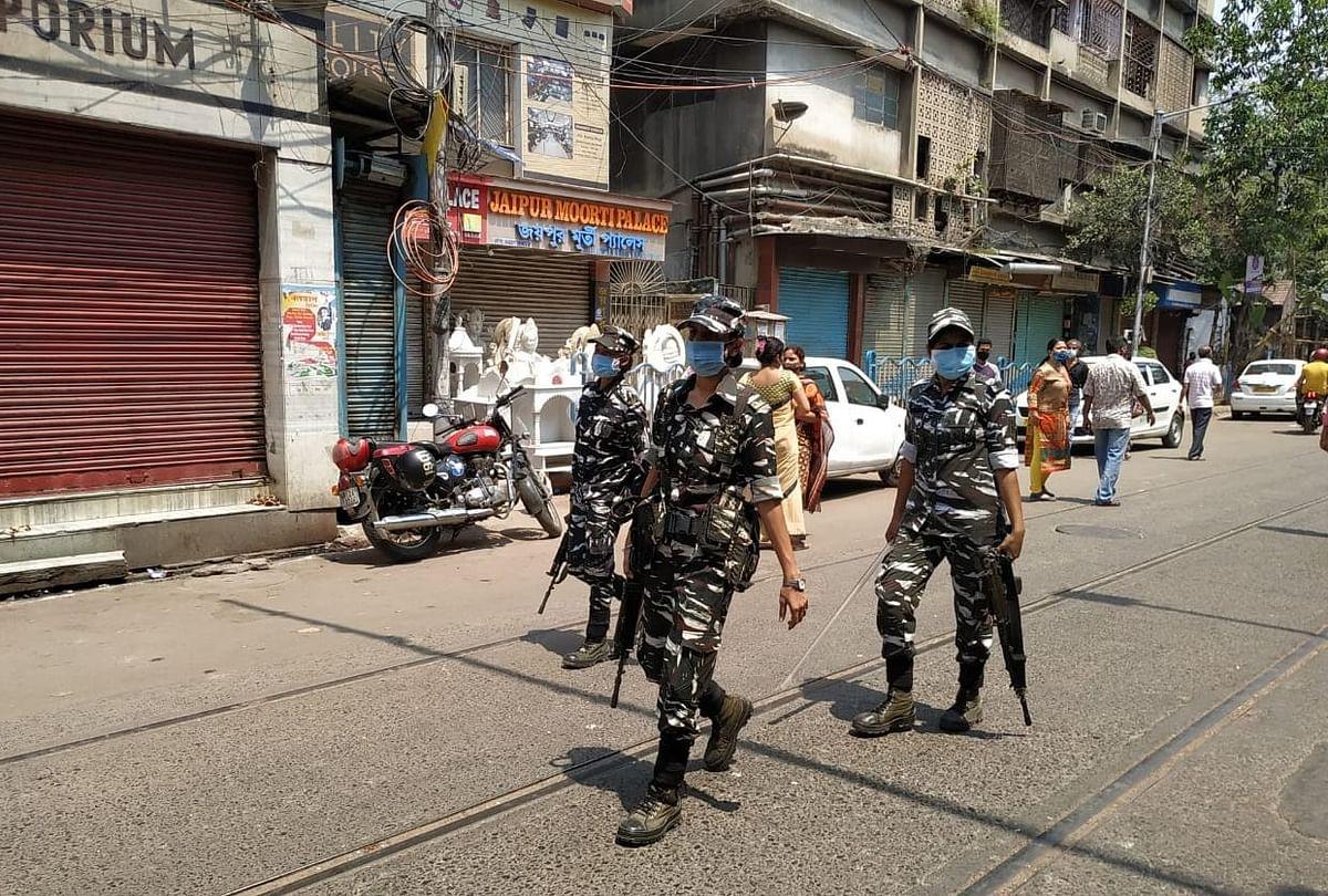 कोलकाता में बीजेपी कैंडिडेट मीना देवी पुरोहित की गाड़ी पर फेंका गया बम, पुलिस ने दो युवक को किया गिरफ्तार