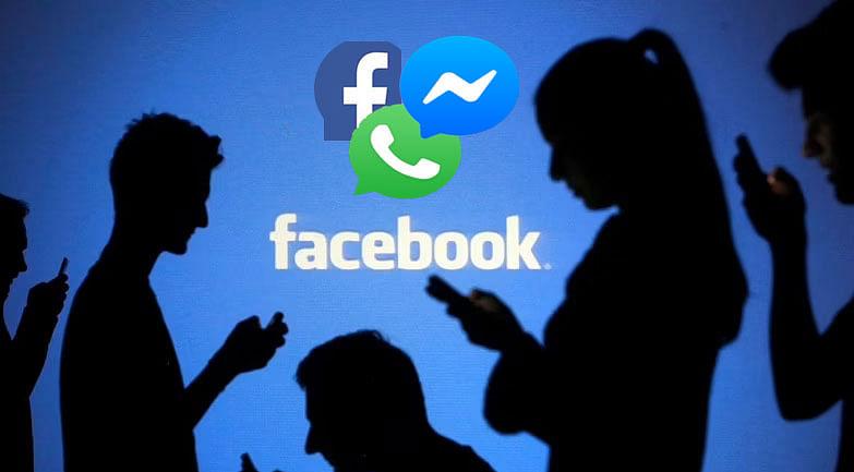 Messenger को WhatsApp के साथ लाने की तैयारी कर रहा है Facebook