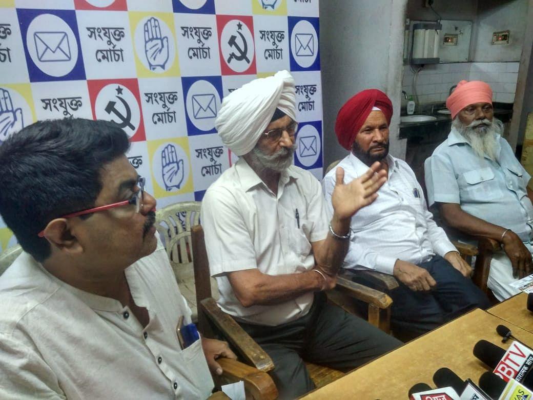 Bengal Election 2021: दुर्गापुर पहुंचे किसान नेता, केंद्र सरकार पर लगाए गंभीर आरोप, विधानसभा चुनाव में बीजेपी को वोट नहीं देने की अपील