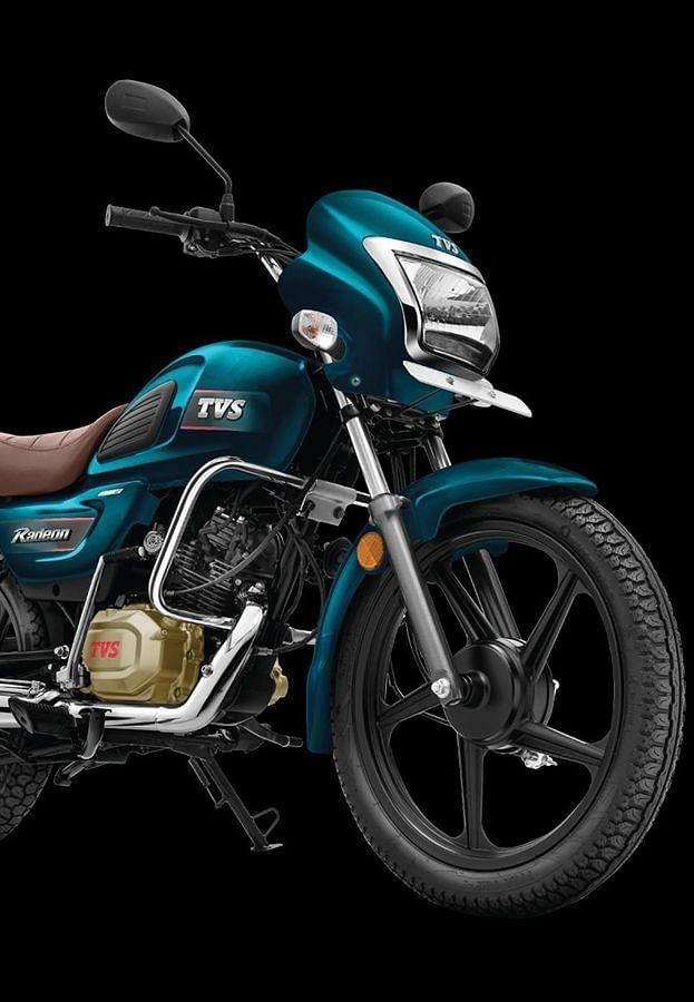 2 हजार रुपये से कम EMI पर घर ले जाएं TVS की यह बाइक, यहां जानिए ऑफर डीटेल