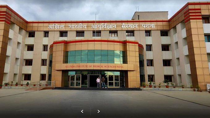 पटना एम्स में फूटा कोरोना बम,  384 डॉक्टर और नर्सिंग स्टाफ कोरोना पॉजिटिव, दहशत का माहौल