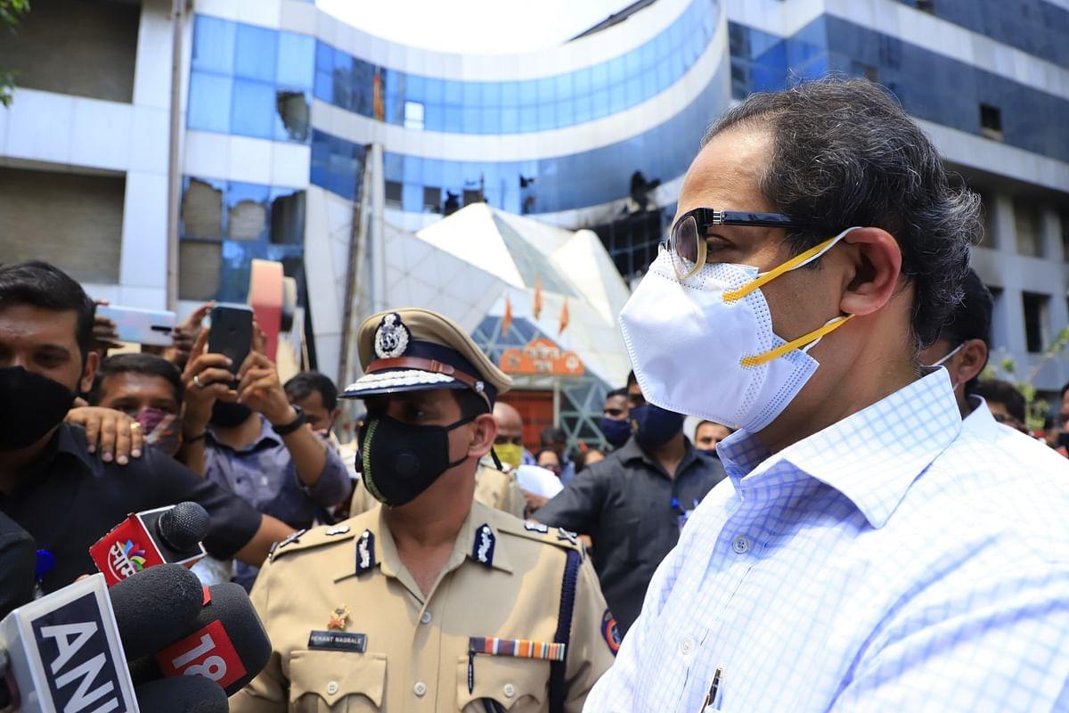 महाराष्ट्र में 15 दिनों के लॉकडाउन का हो सकता है फैसला, मंगलवार तक हो सकता है आधिकारिक ऐलान