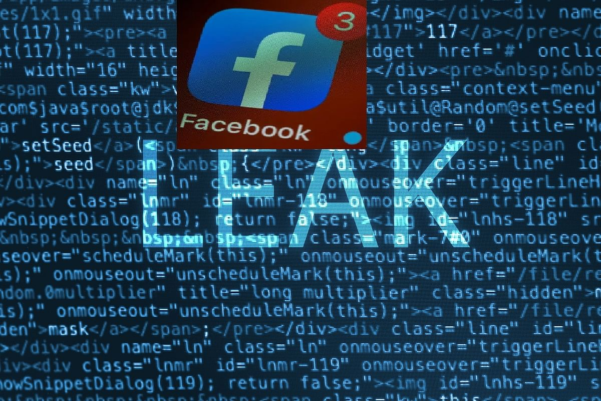 Facebook Data Leak 2021 : 100 देशों के 53 करोड़ डाटा हैकर्स की वेबसाइट पर, भारतीय यूजर्स की भी अहम जानकारियां लीक