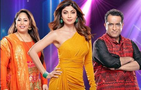 TRP Report : 'अनुपमा' का दबदबा कायम, 'Super Dancer 4' की धमाकेदार एंट्री, जानें टॉप 5 शोज की लिस्ट