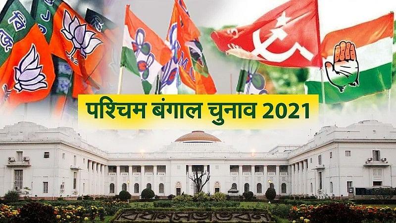 बंगाल चुनाव 2021: सिउड़ी विधानसभा सीट पर तृणमूल को कांग्रेस और भाजपा से मिल रही कड़ी चुनौती
