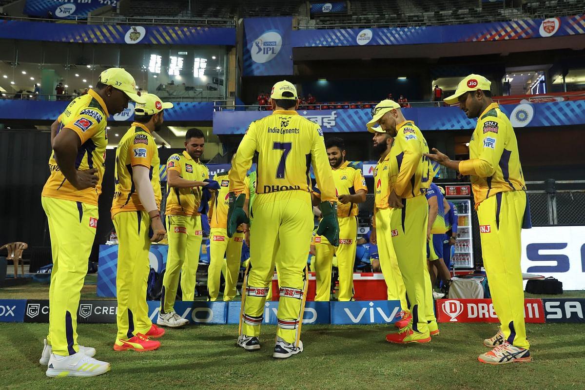 IPL 2021: CSK में पिछले सीजन से क्या बदला, हैदराबाद पर मिली जीत के बाद धौनी ने कही ये बड़ी बात