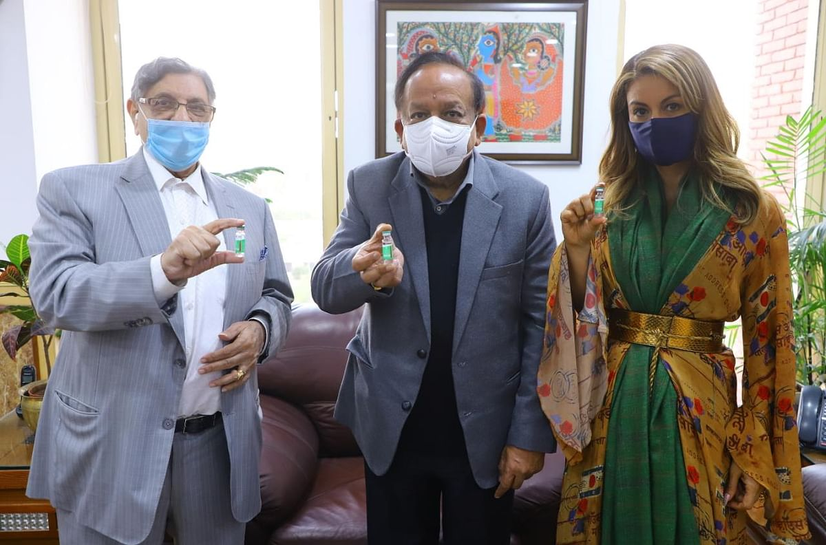 1000 रुपये तक मिल सकता है Corona Vaccine अगर सरकार ने नहीं दिया फ्री, टीके की कीमत को लेकर पढ़ें खास रिपोर्ट