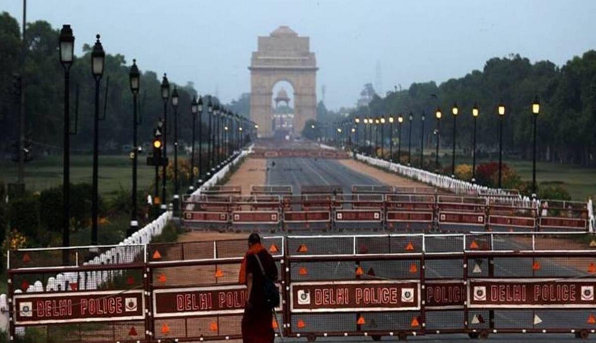दिल्ली में आज रात 10 बजे से सोमवार सुबह 5 बजे तक लगेगा 6 दिन का 'छोटा लॉकडाउन', जानिए किस पर मिलेगी राहत और किस पर रहेगी पाबंदी
