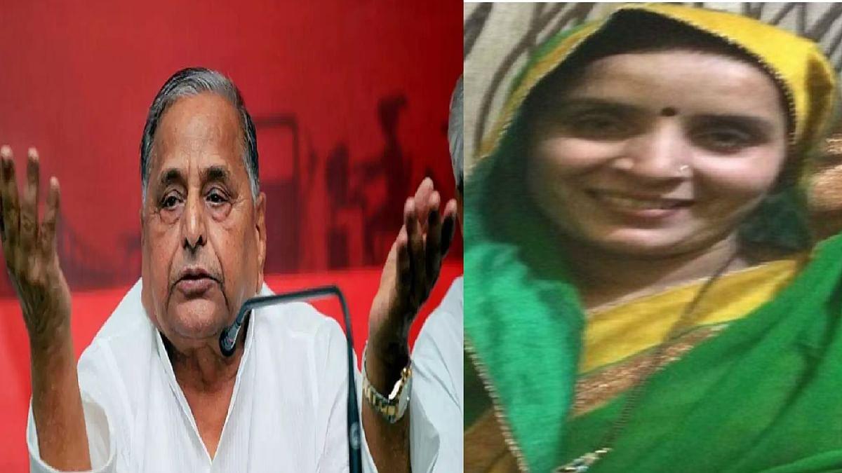 कैसे मुलायम सिंह की भतीजी को मिला भाजपा का चुनावी टिकट ? पढें समाजवादी पार्टी से क्यों नाराज हुई संध्या यादव