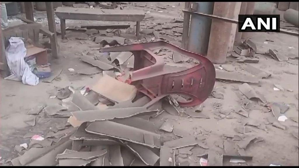 Uttar Pradesh News: कानपुर में ऑक्सीजन प्लांट में हुआ धमाका, सिलेंडर फटने से एक की मौत, 2 गंभीर