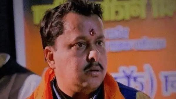 'कांग्रेस के अल्पज्ञानी युवराज' अपनी अज्ञानता का आतंक न फैलाएं,  बिहार सरकार में मंत्री ने राहुल गांधी पर बोला हमला