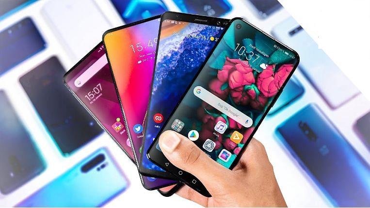 refurbished handset luck by chance online sale