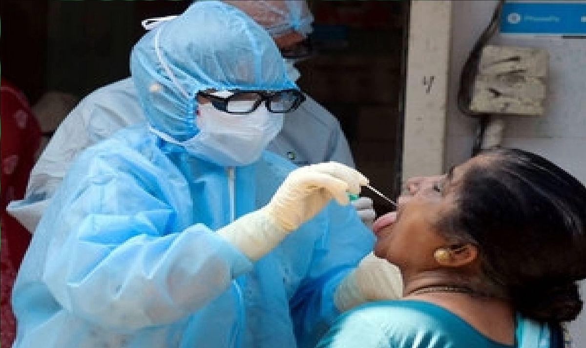 मुंबई को दिल्ली ने पछाड़ा एक दिन में सर्वाधिक कोरोना  संक्रमण के मामले, टूट गये सारे रिकार्ड