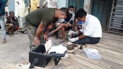 मुंगेर प्रतिमा विसर्जन गोलीकांड की जांच के लिए पहुंची 5 सदस्यीय फोरेंसिक टीम, क्या सामने आएगा सच