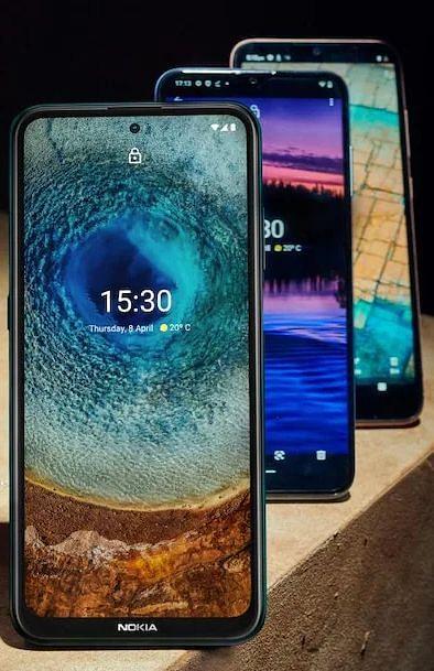Nokia लायी 6 धांसू स्मार्टफोन, यहां जानें कीमत और खूबियों की डीटेल