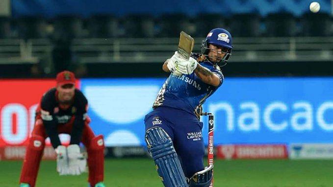 आईपीएल 2021 के आगाज मैच में मुंबई और बेंगलोर  की जंग, बिहार-झारखंड की निगाहें ईशान किशन पर, देखें उनके बेहतरीन रिकार्ड