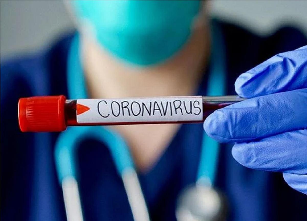Coronavirus Update : महाराष्ट्र में थम नहीं रहा कोरोना का कहर, एक दिन करीब 50 हजार नये मामले