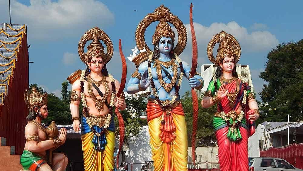 Ram Navami 2021 Date: रामनवमी कब है, जानें किस शुभ मुहूर्त में होगी पूजा, क्या है व्रत विधि व मान्यताएं