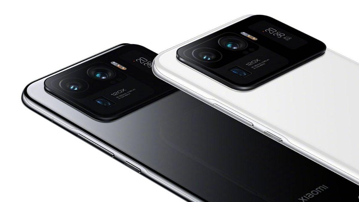 12GB रैम, Snapdragon 888 प्रोसेसर और हार्ट रेट सेंसर के साथ आया Mi 11 Ultra स्मार्टफोन