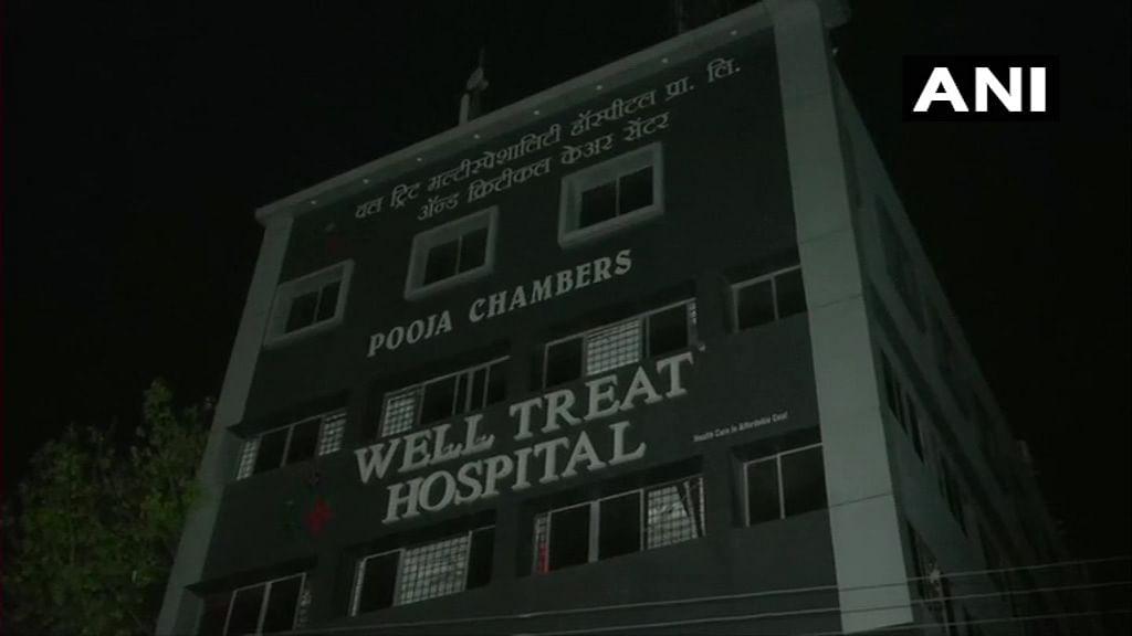 नागपुर के कोविड अस्पताल में आग लगने से तीन की मौत, पीएम मोदी ने जताया दुख, पढ़ें कैसे लगी थी आग