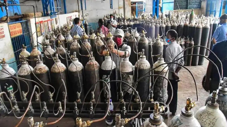 'बंगाल में ऑक्सीजन की कमी नहीं' कोरोना की परिस्थिति को लेकर नवान्न के बैठक में बोलीं CM ममता