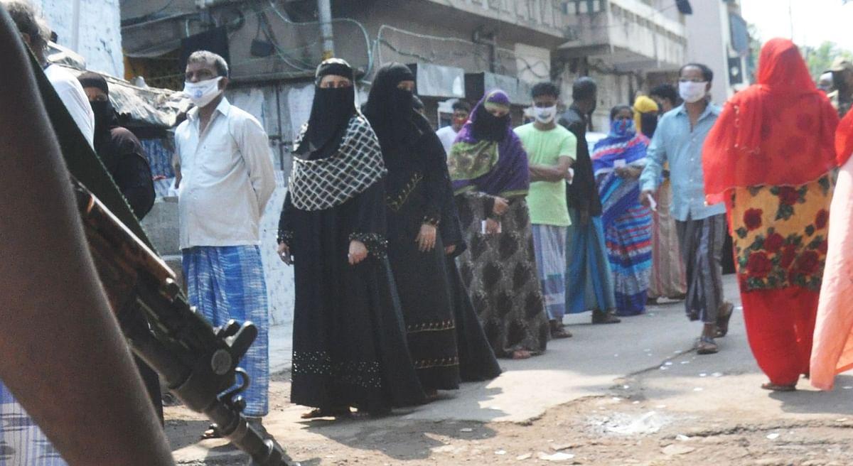 मुस्लिम वोटबैंक किसका? ममता पर भरोसा या नयी नैया पर सवार बंगाल का वोटर