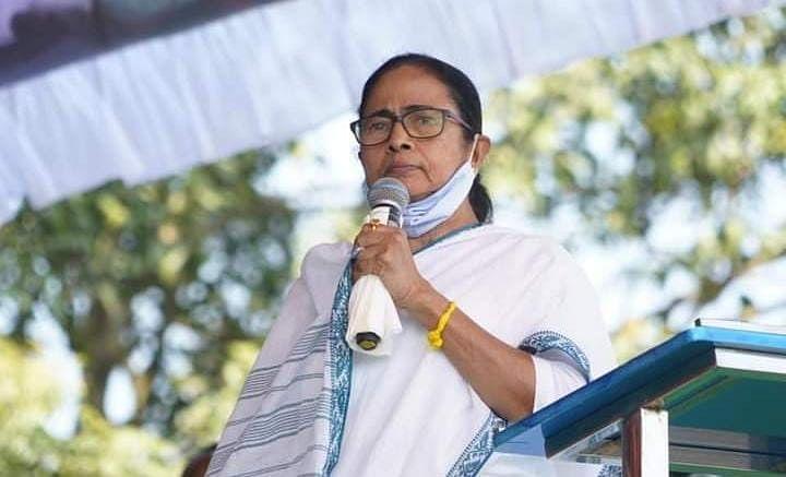 'संपत्ति देश की है, भाजपा या मोदी की नहीं', एनएमपी पर ममता बनर्जी का फूटा गुस्सा