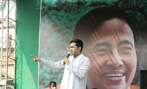 Bengal Chunav 2021: अब सीएम ममता और 'भाईपो' की रैली रद्द, अभिषेक बनर्जी ने चुनाव आयोग के फैसले पर उठाया सवाल
