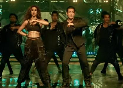 New Song Release : Salman Khan की फिल्म 'राधे' का सॉन्ग Seeti Maar रिलीज, दिशा के डांस मू्व्स देखकर फैंस बजाने लगे सीटी