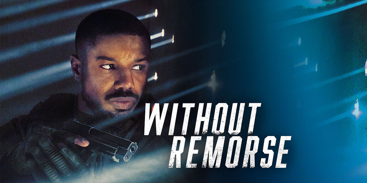 "Amazon Prime Video की ""Without Remorse"" का एक और रोमांचक ट्रेलर रिलीज!"