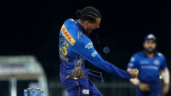 IPL 2021, MI vs SRH: डेथ ओवर्स में बोल्ट-बुमराह ने ऐसा मचाया कोहराम की हैदराबाद के हाथ से फिसला मैच, मुंबई इंडियंस की दूसरी जीत