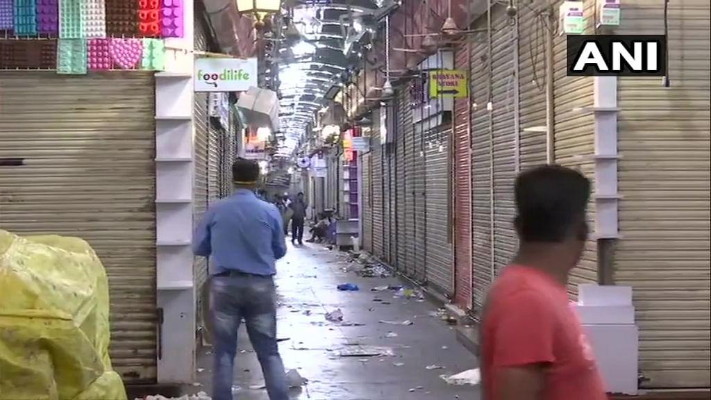 महाराष्ट्र में कोरोना के 47 हजार नये मामले,  रोकथाम के लिए केंद्र ने हाई लेवल हेल्थ टीम भेजी
