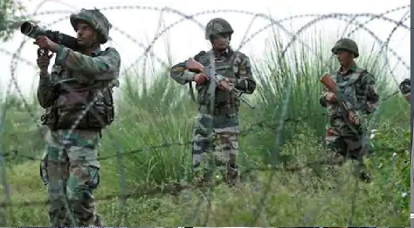 भारत के ऑपरेशन से घबराये आतंकी, कम हो रही है पाकिस्तानी लॉन्चपैड पर आतंकियों की संख्या