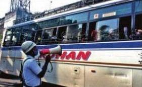 'जिम्मेदार नागरिक हैं आप, अब तो पहन लें मास्क', सड़कों पर लोगों से कोलकाता पुलिस कर रही अपील