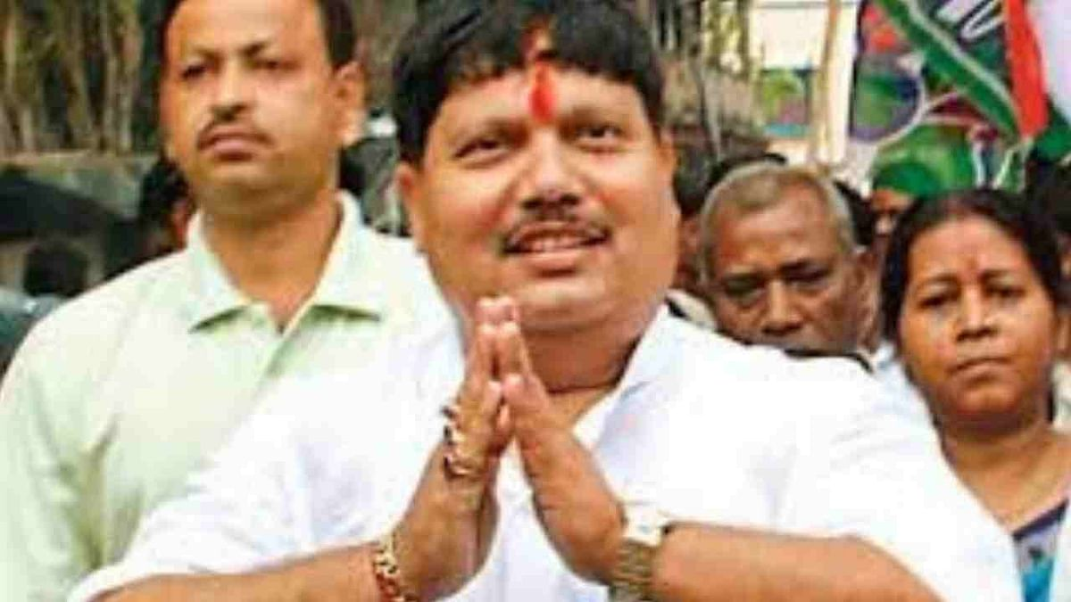 BJP के बैरकपुर से सांसद अर्जुन सिंह को जान से मारने की साजिश, घर पर बमबाजी
