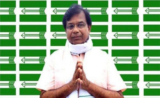 BREAKING: तारापुर से जदयू विधायक व बिहार के पूर्व शिक्षा मंत्री मेवालाल चौधरी का निधन, पटना के पारस अस्पताल में ली आखिरी सांस