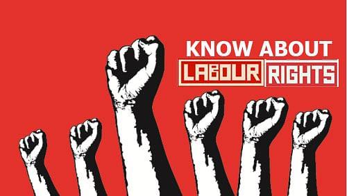 Labour Day 2021: ड्यूटी के दौरान दुर्घटनाग्रस्त होने से लेकर बीमारी होने पर मिलता है मुआवजा, यहां जानें मजदूरों के ये खास अधिकार