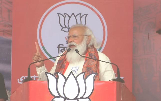 बंगाल की सत्ता से जो एक बार जाता है वो वापस नहीं आता है, TMC भी नहीं आयेगी, पढ़ें PM Modi के संबोधन की दस बड़ी बातें