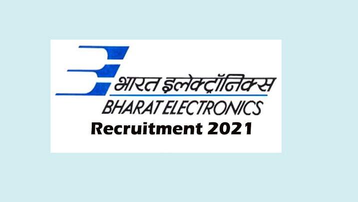 BEL Project Engineer Recruitment 2021: भारत इलेक्ट्रॉनिक्स लिमिटेड ने निकाली नियुक्ति, जाने आवेदन प्रक्रिया
